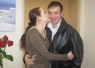 Quinn and Nastya